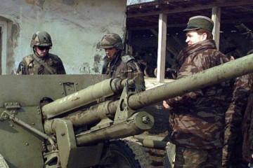 PADAJU MASKE Amerikanci uhitili Josipovića jer nije prijavio da je služio u srpskoj vojsci