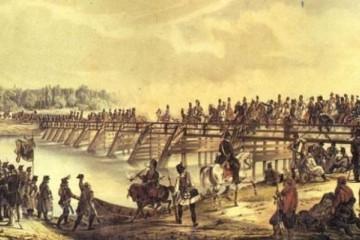 NA DANAŠNJI DAN 1848. Ban Jelačić prešao Dravu i natjerao Mađare u bijeg