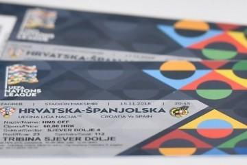 TOČNO U PODNE U Maksimiru počinje prodaja ulaznica za Španjolce
