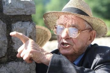 Počinje suđenje 91-godišnjem Josipu Boljkovcu