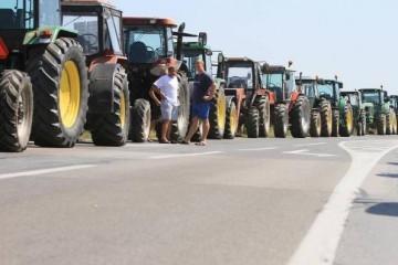 Dio seljaka krenuo prema Zagrebu, evo kuda će ići kolona