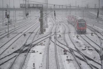 TRAGEDIJA U NJEMAČKOJ: U naletu vlaka poginuo hrvatski bračni par: 'Htjeli su skratiti put i poginuli'