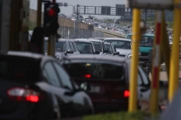 Teške nesreće i jutros usporavaju promet na autocesti A1