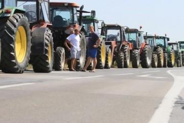 Supruge seljaka će se pješice uputiti prema Zagrebu