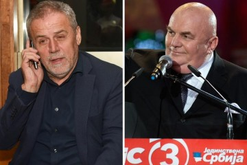 Arkanov suradnik kod Bandića; Hasanbegović: 'Netko se šali...'
