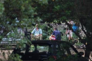 U autokampu stablo ubilo ženu na spavanju