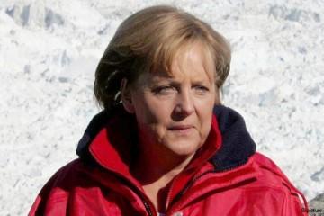 Teška ozljeda Angele Merkel