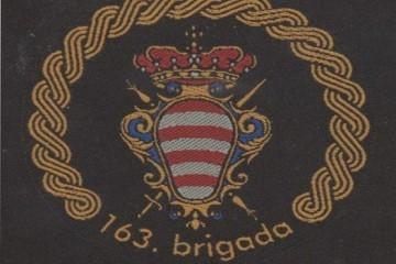 13. veljače 1992. osnovana 163. brigada HV