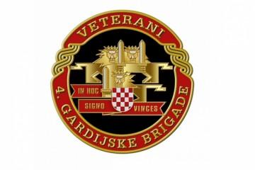 Program obilježavanja 25. godišnjice osnutka 4. gardijske brigade