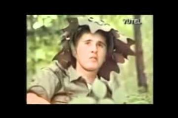 SUZE I SMIJEH: Sjećate li se '91. i vojnika JNA Bahrudina ulovljenog u Sloveniji: 'Oni se kao otcjepljuju, mi kao ne damo' (VIDEO)