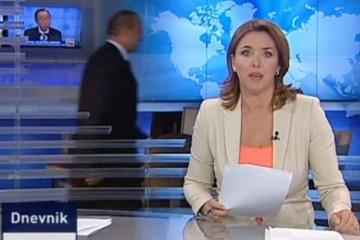 VIDEO: Ministar kao muha bez glave nakon gostovanja na HRT-u