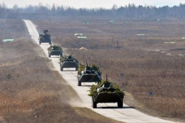 Hrvatska šalje Ukrajini svoje vojne helikoptere za borbu protiv Rusa