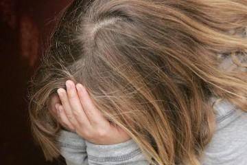 'Tetak me silovao. Da, mene djevojčicu od sedam godina'