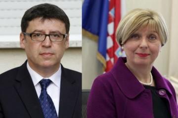 Ministar Jovanović oštro odgovorio predsjednici Ustavnog suda