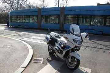 Kontrolor ZET-a završio u policiji zbog incidenta s putnicom