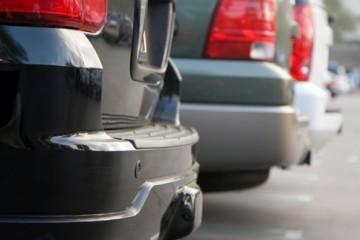 Kradu tablice i rade prekršaje, a kazne stižu vlasnicima auta
