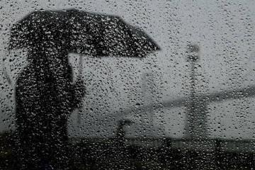 U Hrvatskoj opasnost od jakih vjetrova i kiše