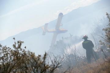 Policija uhitila ženu koja je skrivila veliki požar na Hvaru