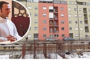 Šokantni zločin u Zagrebu: bivši svećenik batom za meso ubio ženu koja ga je mjesecima uhodila