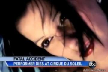 VIDEO: Pala s 15 metara i umrla, gledatelji ostali u šoku