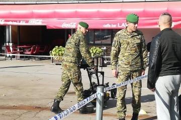 Georadarom na bivšoj tržnici u centru grada traže tijela nestalih branitelja
