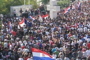 Tomislav Primorac: Zar je zločin tražiti od Hrvata da se na popisu pučanstva izjasni kao Hrvat?