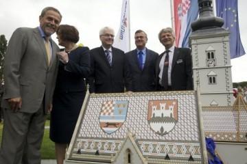 Kako se Bandić novim gafom 'proslavio' čak i u Bruxellesu