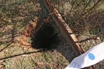Dječak pao u bunar dubok pet metara