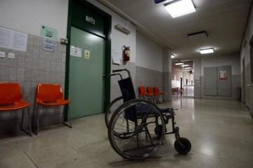 Rezervni dio za invalidska kolica od siječnja 2015. pacijenti će moći dobiti samo ako ga, osim liječnika, odobri i HZZO