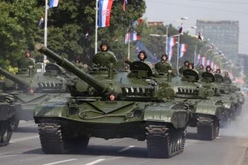 Izravni prijenosi obilježavanja 20. obljetnice vojne operacije Oluja na HRT-u