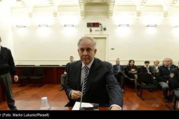 Sanader: Jarnjaka sam spasio od izručenja Haagu, a on mi je zahvalio lažnim optužbama!