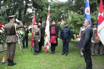 Obilježen Dan međimurskih branitelja i obljetnica oslobođenja Međimurja