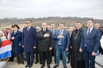 Održana komemoracija u Donjim Mostima