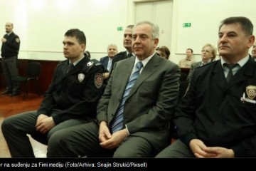 Fimi media: Svjedokinja tvrdi da je Sanader u Austriji bio uspješan poduzetnik