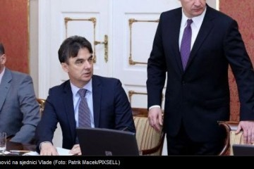 Vlada: Rasprava o broju potpisa inicijative 'U ime obitelji'
