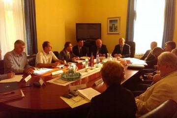Održana 13. sjednica Upravnog vijeća Doma hrvatskih veterana u Lipiku