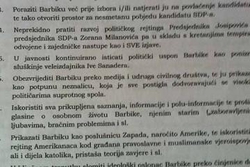 Barbika kao Labrador – ciljana proizvodnja kaosa u Hrvatskoj