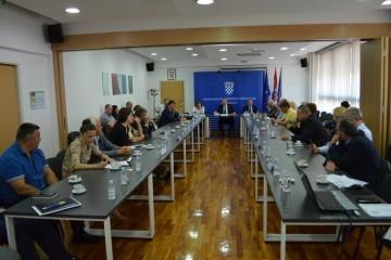 Nastavlja se rad na Nacionalnoj strategiji zdravstvene zaštite hrvatskih branitelja