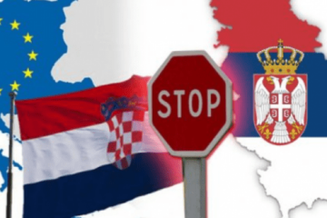 Negodovanja u Srbiji zbog hrvatskih najava blokiranju pristupa EU ne plate li odštetu i za hrvatske logoraše