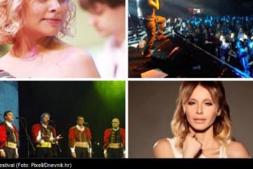 Napokon objavljeni svi izvođači: Evo tko pjeva u Splitu!