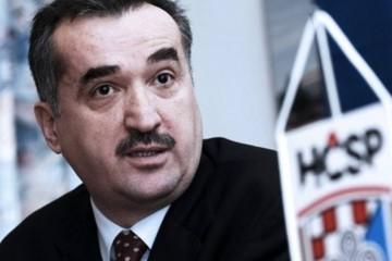 HSP AS i HČSP potpisali sporazum o partnerstvu i trajnoj suradnji