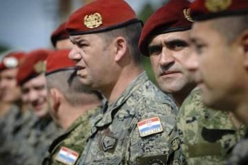 Četvrta gardijska brigada obilježava 24. obljetnicu osnutka