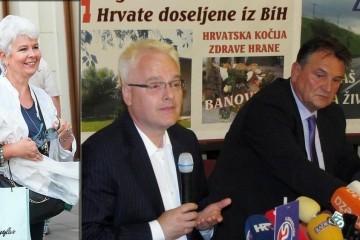 Odluka je pala? Kosor ide s Čačićem i Josipovićem