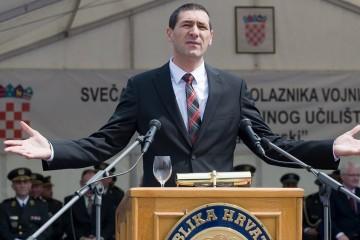 Kotromanović: Hrvatska spremna za obranu i vojne misije u svijetu
