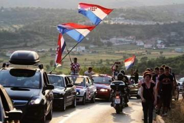 Proslavu iz Čavoglava 5. kolovoza Dalmacija News pratit će UŽIVO od ranih jutarnjih sati!