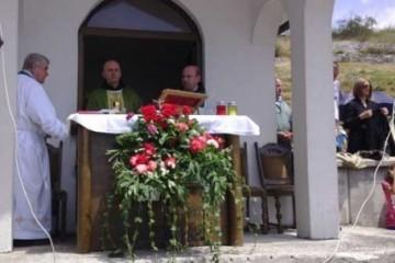 Tomislavgrad: Sveta misa na Lugu u spomen na spaljene