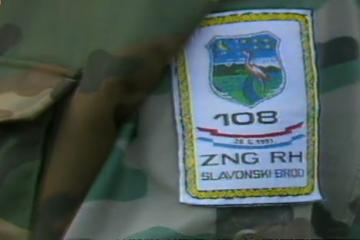 21. kolovoza 1991. – Herojski čin pripadnika 108. brigade iz Slavonskog Broda…(FOTO-VIDEO)