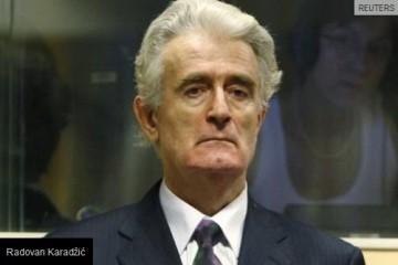 Znakovito: Presuda Karadžiću na 18. godišnjicu Srebrenice