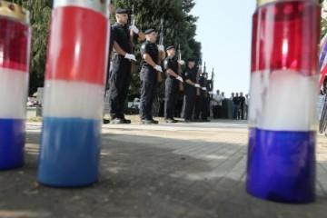 U Pločama položeni vijenci za poginule branitelje