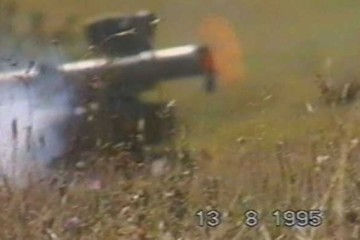 In memoriam 20-orici poginulih hrvatskih vojnika: Bitka kod Bosanskog Grahova 13.-14. kolovoza 1995.